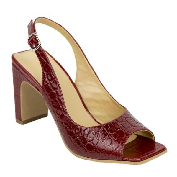 Дамски сандали 18022-051