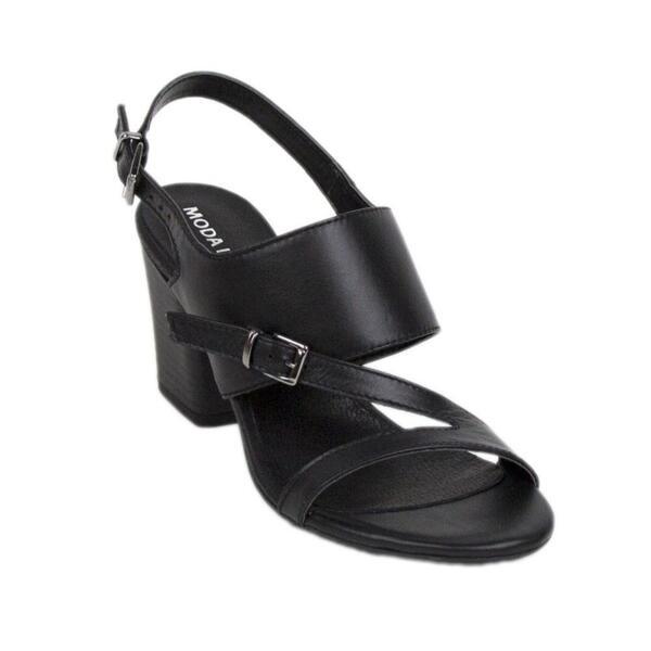 Дамски сандали 3284black