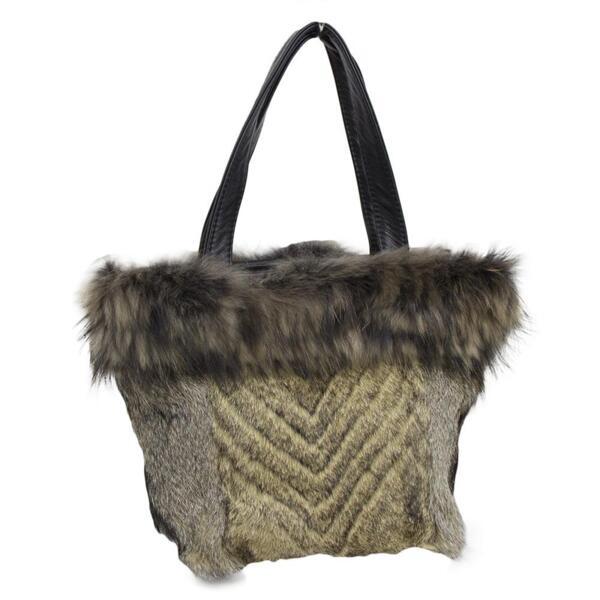 Дамска чанта RisRakun Moda Italiana