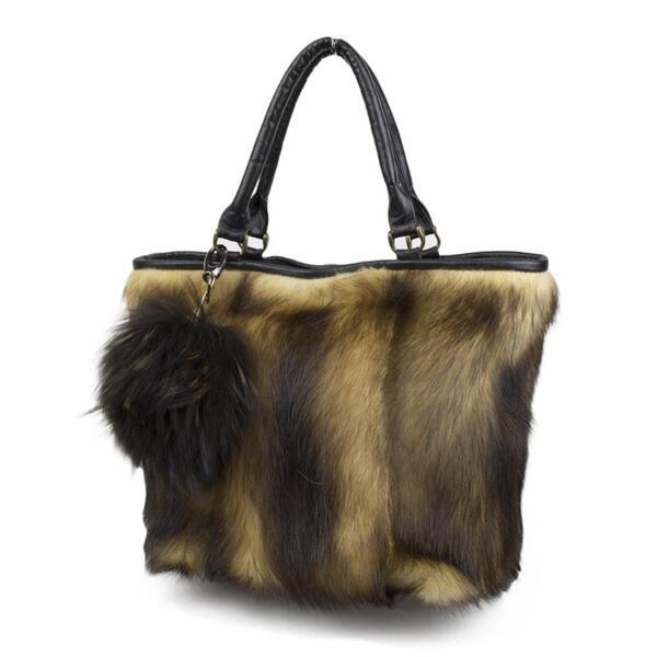 Дамска чанта FoxBrown
