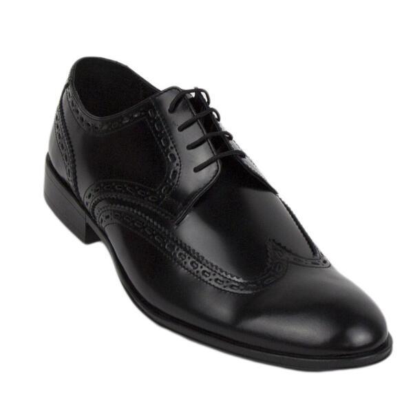 Мъжки обувки 118-0769black