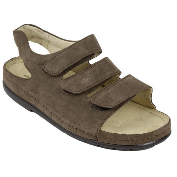 Мъжки сандали TrenderBrown