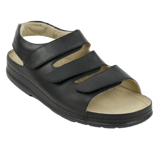Мъжки сандали TrenderBlack