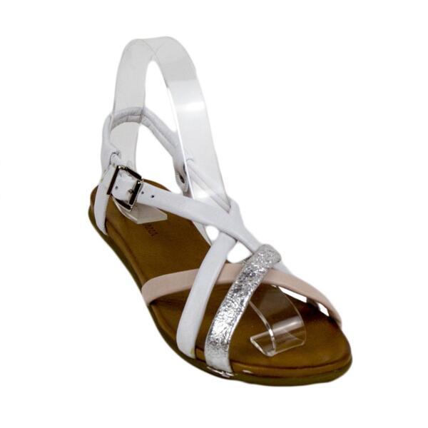 Дамски сандали Kira27silver