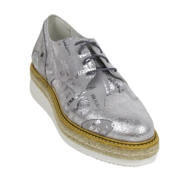 Дамски обувки 1923silver