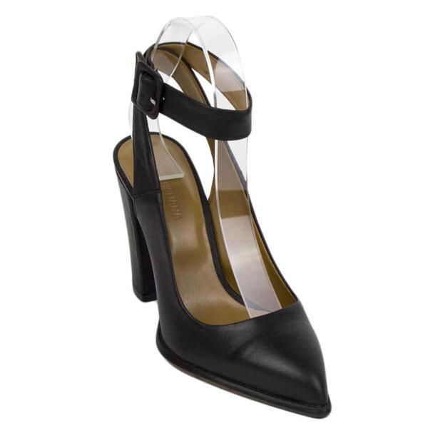 Дамски обувки 16202-03black