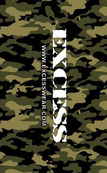 Кърпа на Excess