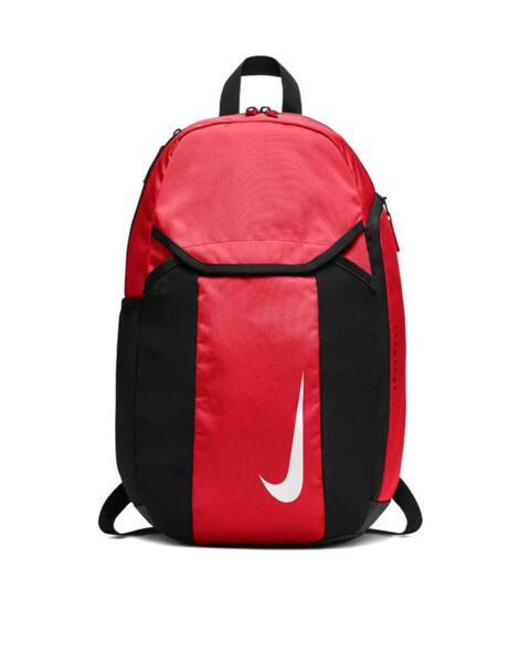 Раница NIKE Academy Team Backpack Red