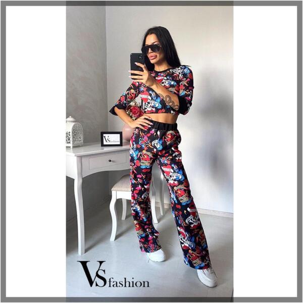 Дамски Комплект ISLA от VS Fashion