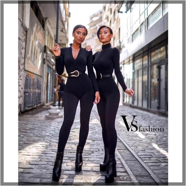Дамски Гащеризон ARIA от VS Fashion