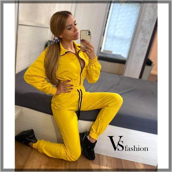 Дамски Комплект ROMINA от VS Fashion