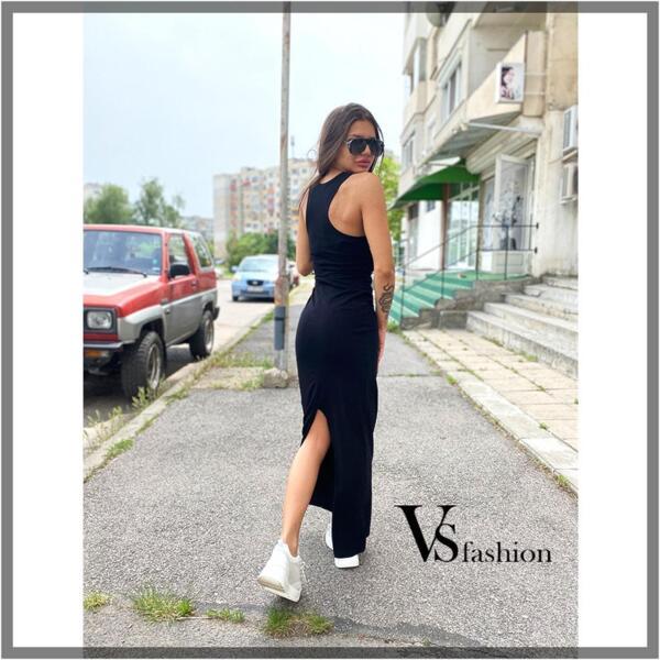 Дамска Рокля MARILYN от VS Fashion