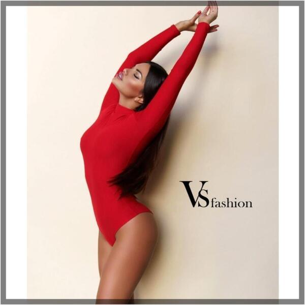 Дамско Боди TANISHA от VS Fashion