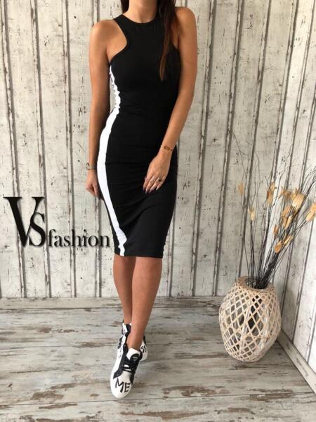 Дамска Рокля HAILEY от VS Fashion