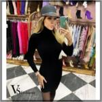 Дамска Рокля NADINE от VS Fashion