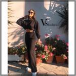 Дамски Комплект SHAUNA от VS Fashion