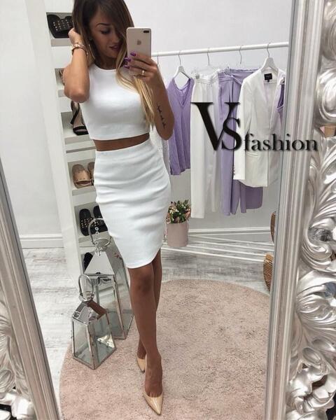 Дамски Комплект REBECCA от VS Fashion