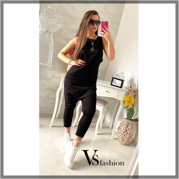 Дамски Гащеризон DEIDRA от VS Fashion