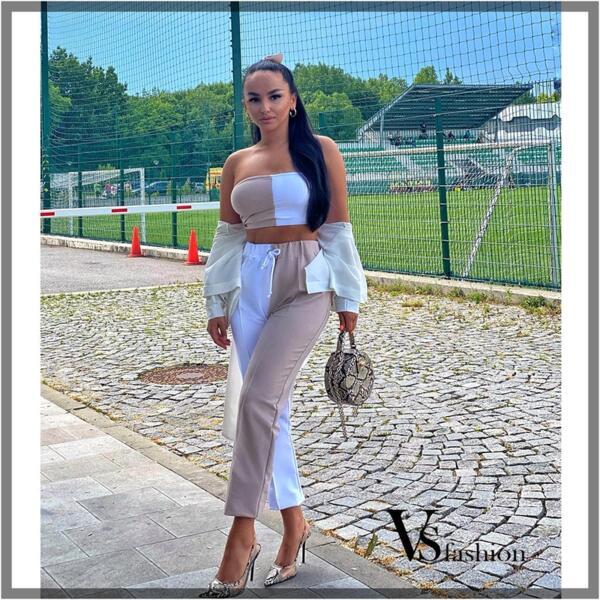 Дамски Комплект BRAINLEY от VS Fashion