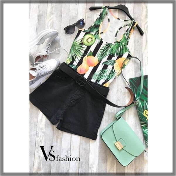 Дамски Потник LEEANN от VS Fashion