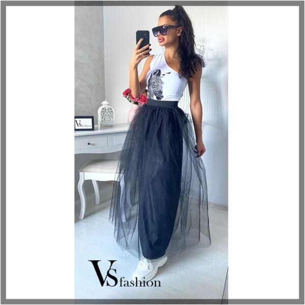 Дамска Пола NATASHA от VS Fashion