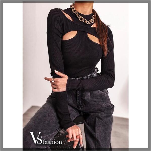 Дамска Блуза MARIANNA от VS Fashion