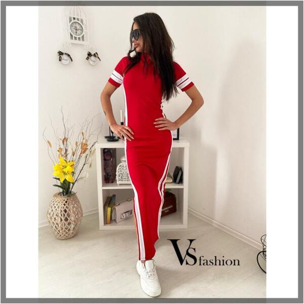 Дамска Рокля RENETA от VS Fashion