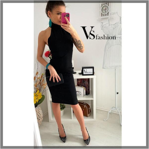 Дамска Рокля JENNIE от VS Fashion