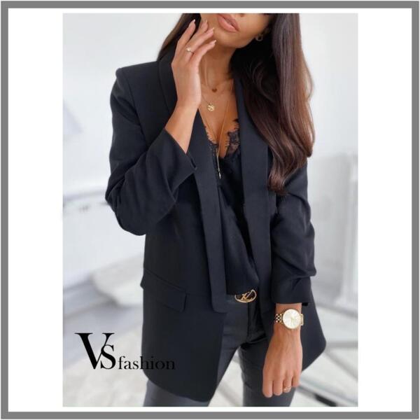 Дамско Сако RENEE от VS Fashion