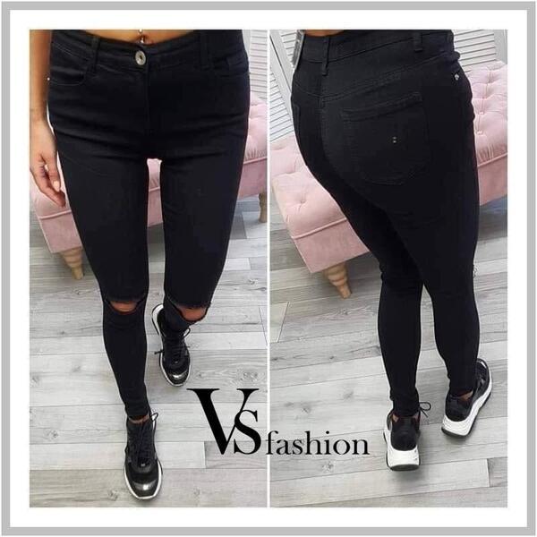Дамски Панталон CONSTANCE от VS Fashion