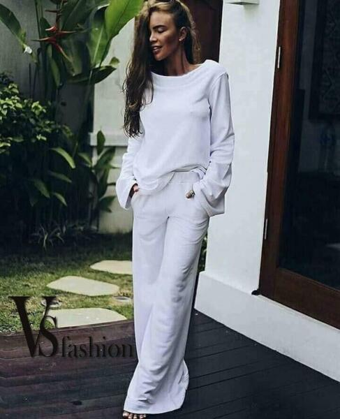 Дамски Eкип SASA от VS Fashion