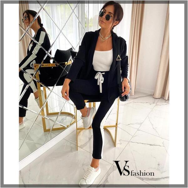 Дамски Комплект TEAGAN от VS Fashion
