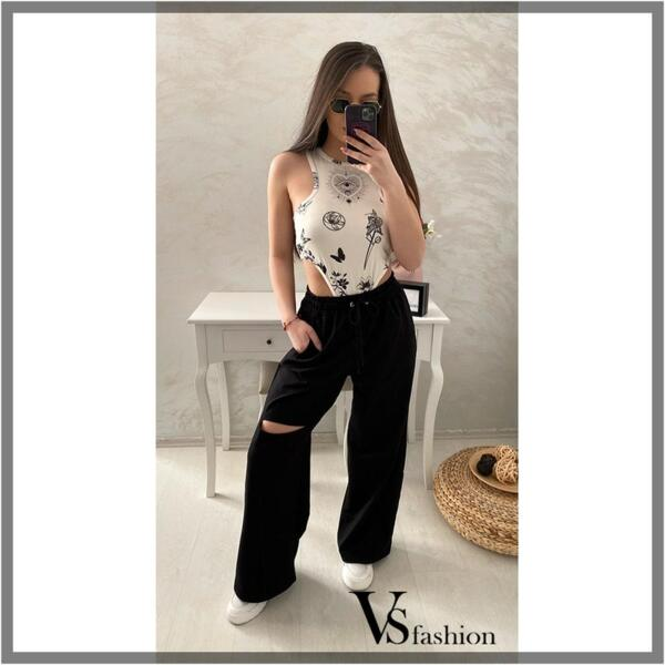 Дамски Панталон BLAKE от VS Fashion