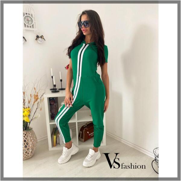 Дамски Гащеризон ALICIA от VS Fashion