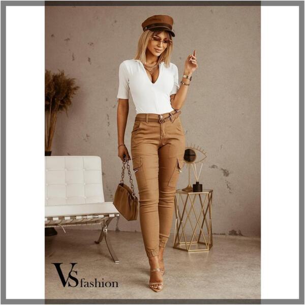 Дамско Боди ALEXIS от VS Fashion