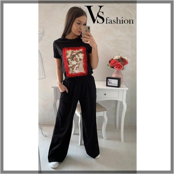 Дамски Комплект ELAINE от VS Fashion