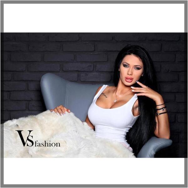 Дамски Потник MINNIE от VS Fashion