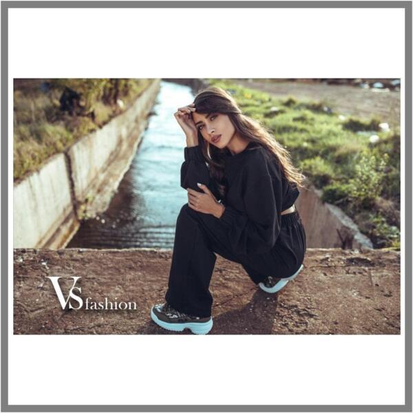 Дамски Комплект XIOMARA от VS Fashion