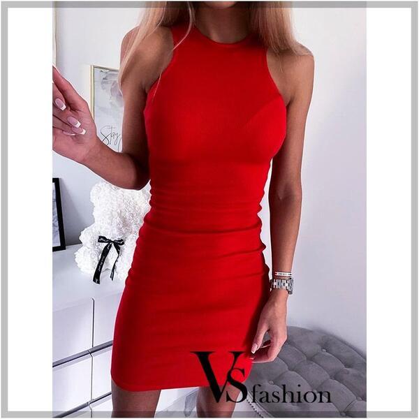 Дамска Рокля JILIAN от VS Fashion