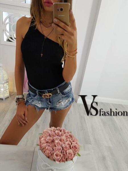 Дамско Боди ALDORA от VS Fashion