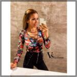 Блуза KENZIE