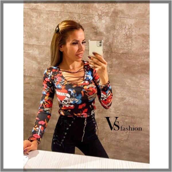 Дамска Блуза KENZIE от VS Fashion