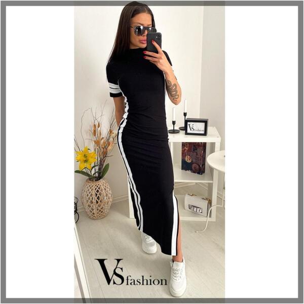 Дамска Рокля LEANN от VS Fashion