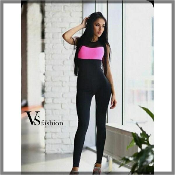 Дамски Гащеризон LILAH от VS Fashion