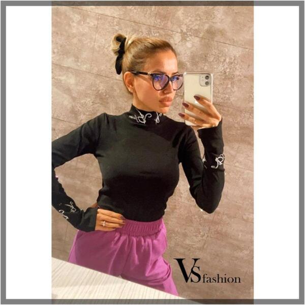 Дамска Блуза SELENA от VS Fashion