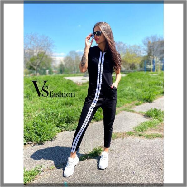 Дамски Гащеризон EARNESTINE от VS Fashion