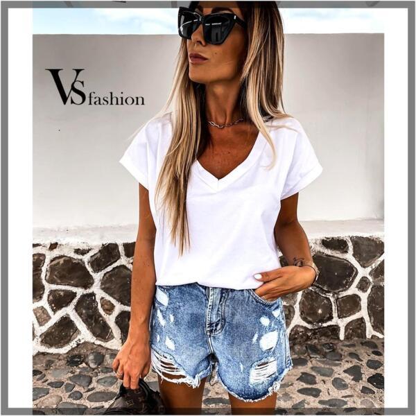 Дамска Тениска DELMA от VS Fashion
