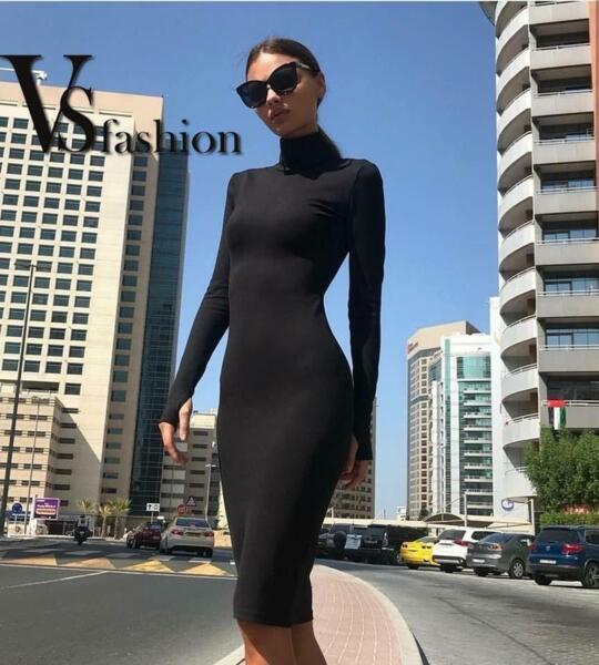 Дамска Рокля ALEX от VS Fashion