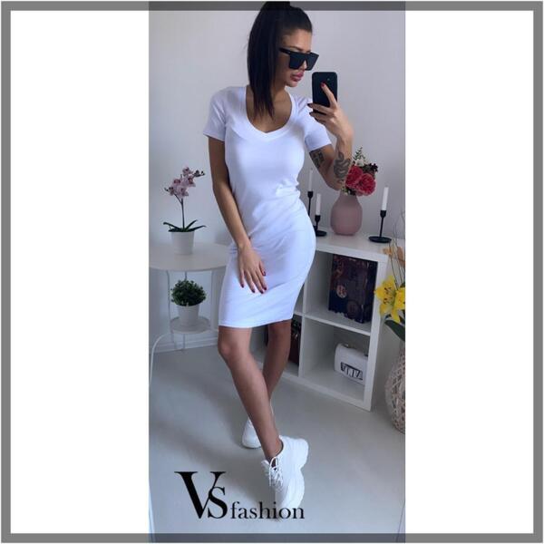 Дамска Рокля MEGAN от VS Fashion