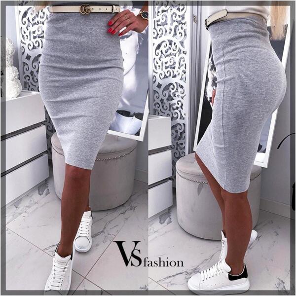 Дамска Пола ELVA от VS Fashion